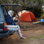 Western Australia & Uluru